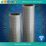 Thermal Hologram Laminating Film (Laser film) Material