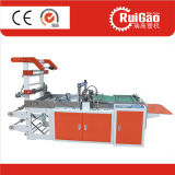 High Speed PE Side Sealing Bag Cutting Machine