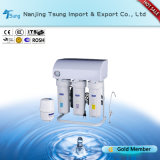 50gpd 5 Stages Water Treatment with Gague and Dust Guard