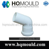 Professional PVC 45 Elbow Pipe and Fitting Injection Tooling