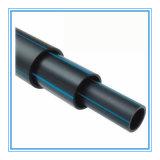 Flexible Drain Pipe PE100/80 Plastic Drain Pipe