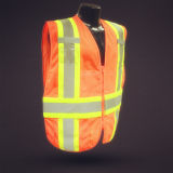 Reflective Vest with ANSI07 (C2014)