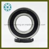 High Quality Automotive Wheel Double Row Angular Contact Bearings, Auto Parts (5207RS)