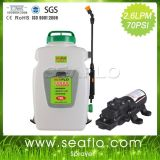 Electric Pump Pressure Hand Spray Bottle for Agriculture