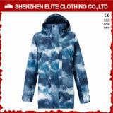 Custom Professional Waterproof Ski Jacket Women