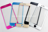 3D Full Cover Color Titanium Tempered Glass Screen Protector