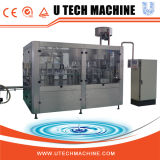 Pet Bottled Drinking Water Filling Machine
