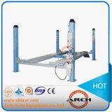 Hydraulic Post Car Lift (AAE-FP150E)