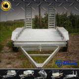 ATV Container Container Dump Chassis with Steel Cage (SWT-PT96)