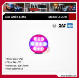 LED Fog Emergency Warning Light (LTDG94)