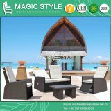 Modern Relax Sofa Leisure Sofa Adjustable Chair (Magic Style)