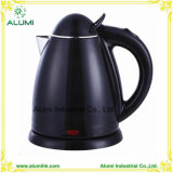 Hotel 0.8L Black Cordless Electric Kettle