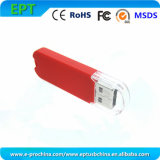 Customized USB Flash Pen Drive for Promotion (ES168)