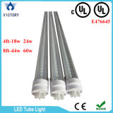 T8 LED Tube Light with Ce RoHS & UL