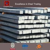 Q195-Q235 Grade Mild Steel Square Billet