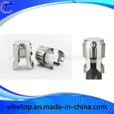 Low Price Wholesale Stainless Steel/ Zinc Alloy Wine Bottle Stopper