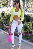 Women Skinny Denim Jeans Trousers