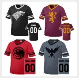 Wholesale T Shirt Casual Football Short Sleeve Soccer Jersey