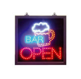 New Dasign Bar Electronic Display Signs