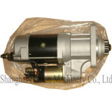 Cummins Qsme11 Diesel Engine Part 2871256 Starting Starter Motor
