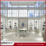 Fashion Luggage and Handbag Display Showcases for Handbag Shop Interior Design From Factory