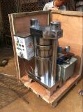 Qyz-410 Hydraulic Sesame Oil Press to Press All Kinds of Vegetable Seed, Sesame, Olive, Sunflower Seed, Peanut, Palm