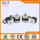 62mm 24V 48V Industrial Electric Micro DC Brushless BLDC Motor