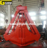 Mechanical Single Rope Dredging Grab Clamshell Buckets