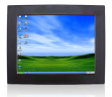 17′′ Rugged Panel PC with Intel N2800 Dual Core 1.8GHz. (IPPC-1728R)