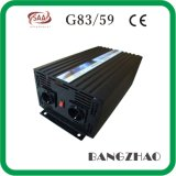 Single Phase Output off Grid Power Converter for Water Pump