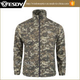 Outdoor Esdy Men′s Shirt Skin Ultra-Thin Breathable Shirt