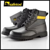 Fashion Design Solid Safety Boots, Comfortable Rubber Shoes M-8179