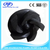 8/6e-Ah High Chrome Pump Impeller (F6147)