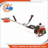Robin 411 Petrol Brushcutter with 3t Metal Blade