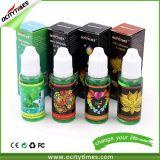 China Wholesale E Liquid with Nicotine From 0mg to 24mg