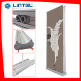 Advertising Roll up Screen Telescopic Banner Display (LT-0T)