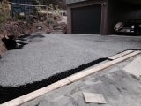 Plastic Walkway Grating Grids/Car Parking/Runway/Golf Course
