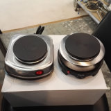 Electrical Mini Hot Plate for Tea Pot Coffee Pot