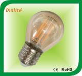 G45 4W E27 globe LED light bulb