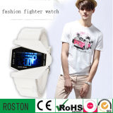 Digital LED Waterproof Sport Watch for Young People