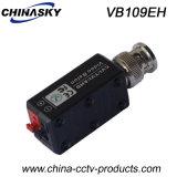 CCTV Screwless Connectable HD-Cvi/Tvi/Ahd Passive Video Balun (VB109EH)