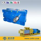 Ball Mill Gear Speed Reducer Helical Bevel Gear with CE