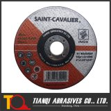Flat Cutting Discs for Stainless Steel 105X1X16