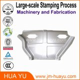 Professional Precision Sheet Metal Stamping Parts with Ts16949 Certificate