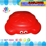 Garden Fun Play Plastic Crab Sand Water Table Children Toys Kindergarten (XYH12083-2)