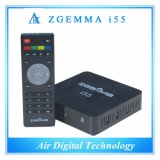 Air Digital Exclusively Zgemma I55 Streaming IPTV Box Dual Core Linux OS Stalker USB WiFi Player