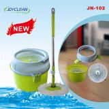 Joyclean Latest Model Promotion Single Bucket Spin Magic Mop