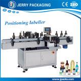 Automatic Plastic & Glass & Pet Bottle Positioning Sticker Label Labeling Machine
