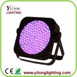 144X10mm UV Flat PAR Can LED Light Ylpar107
