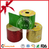 Various Colors Satin Ribbon for Free Sample Available